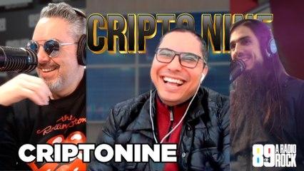 Criptonine - 23/07/2021