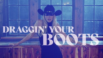 Danielle Bradbery - Stop Draggin' Your Boots