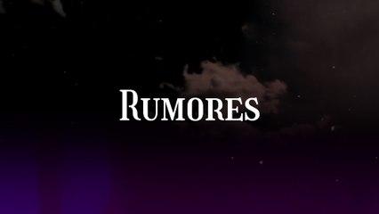 Rocío Reyna - Rumores