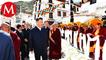 Xi Jinping realiza su primera visita oficial al Tíbet; llama a mantener estabilidad con China