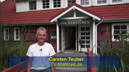 TV-Mahlzeit 2.Folge - das Gastro & Wellness-Magazin für Berlin und Brandenburg
