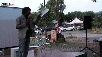 The Last 20 - day1 - voci degli ultimi IV - John Mpaliza Balagizi