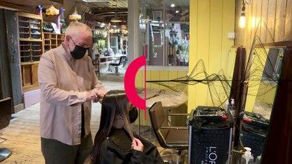 Frisöre sollen Haare aufheben und beim Recycling helfen