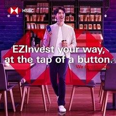 HSBC - EzInvest