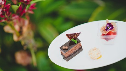 The Hawai'i Food & Wine Festival Will Celebrate the Best of Local Cuisine