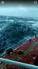 Okyanusun ürkütücü yüzü