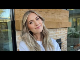 Lauren Burnham Is Hospitalized With Mastitis Infection Is 'Getting Worse'