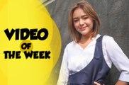 Video of The Week: Amanda Manopo Menangis di Pemakaman Ibu, Iis Dahlia Soroti Calon Bayi Raffi Ahmad