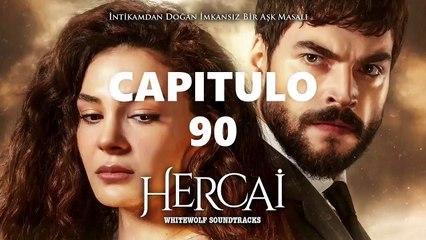 HERCAI CAPITULO 90 LATINO ❤ [2021]   NOVELA - COMPLETO HD