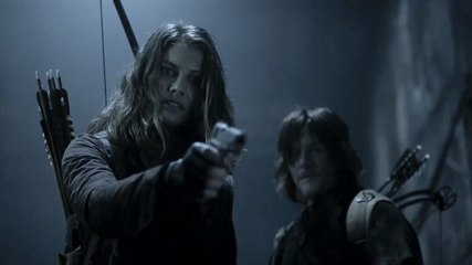 The Walking Dead season 11 trailer (AMC)