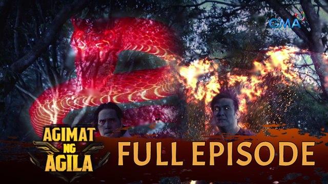 Agimat ng Agila: Full Episode 13 (Finale)