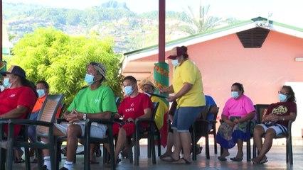 Polynesien: Hoffen auf Entschädigung für französische Atomtests