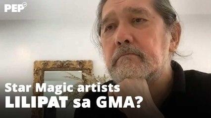 Kapamilya stars susunod kay Mr. M? | PEP