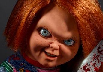 Chucky (2021)   TV Series Trailer   Chucky Official