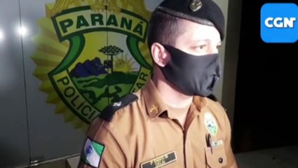 Polícia Militar fala sobre ocorrência registrada no Bairro Morumbi