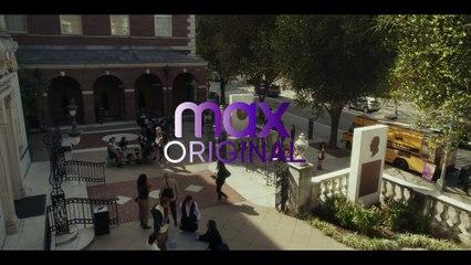 Gossip Girl Season 1 Ep.04 Promo Fire Walks With Z (2021) HBO Max series