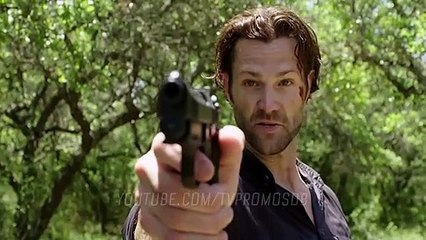 Walker Season 1 Ep.18 Promo Drive (2021) Season Finale Jared Padalecki series