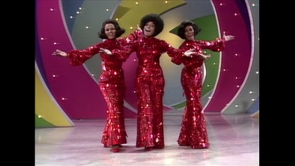 The Supremes - If My Friends Could See Me Now/Nothing Can Stop Us Now/Once In A Lifetime
