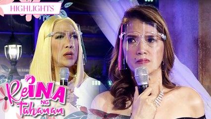 ReiNanay Nenita talks about her daughter | It's Showtime Reina Ng Tahanan