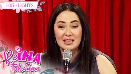 Ruffa shares that she felt like she wanted to get married again | It's Showtime Reina Ng Tahanan