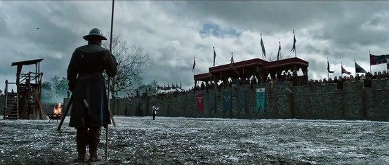 The Last Duel with Matt Damon and Ben Affleck - Official Trailer