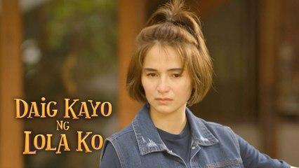 Daig Kayo Ng Lola Ko: The Sombras look for Angel
