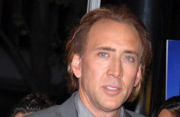 Nicolas Cage : jouer dans des blockbusters ne l'intéressent plus