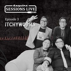 The Itchyworms On Why Friendship Is The Key To Their Longevity
