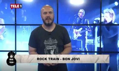 Bon Jovi serisi ikinci bölümüyle devam ediyor!
