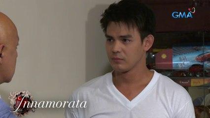 Innamorata: Jealousy drives Dencio mad   Episode 46