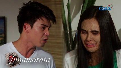 Innamorata: Dencio confronts Esperanza   Episode 46