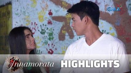 Innamorata: The end of Esperanza and Dencio's relationship   Episode 46