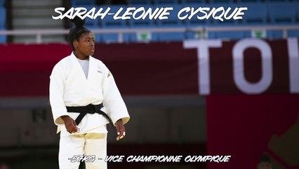 Jeux olympiques Tokyo 2021 – Sarah-Léonie Cysique : « Dans l'incompréhension »