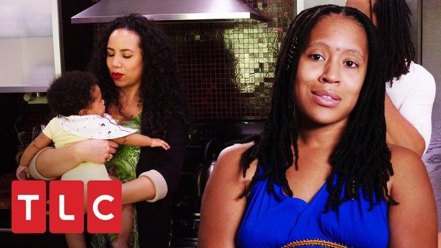 Vanessa trata de encajar para unirse a los Snowdens   Matrimonio busca esposa   TLC Latinoamérica