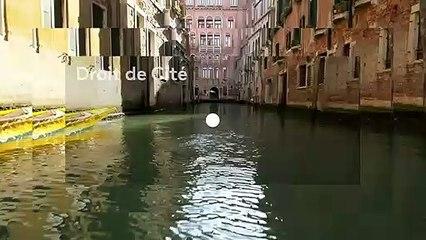 [BA] Echappées belles – Venise retrouvée - 31/07/2021