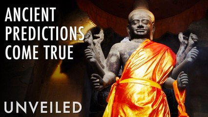 4 Bizarre Predictions From Ancient Indian Texts | Unveiled