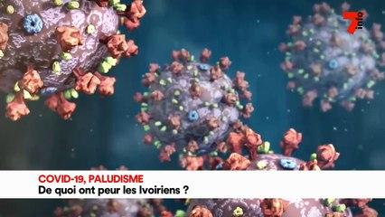 Santé : COVID-19 -vs paludisme, de quoi ont peur les Ivoiriens ?