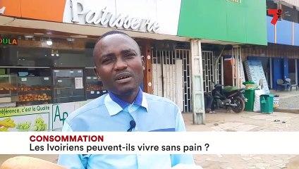Consommation : les Ivoiriens peuvent-ils vivre sans pain