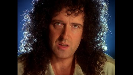 Brian May - Too Much Love Will Kill You