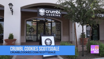 Crumbl Cookies Scottsdale is Stuffing the Bus