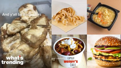 TikTok Questions Taco Bell, Wendy's + Chik-fil-a for Food Preparation
