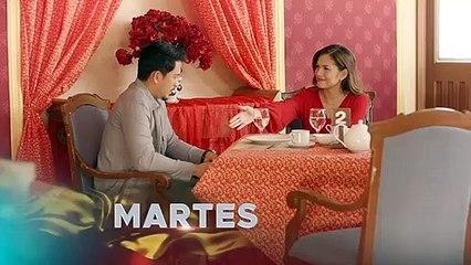 Legal Wives: Budding romance   Teaser Ep. 2