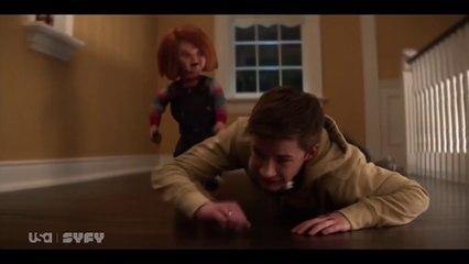 CHUCKY Official Trailer (2021)