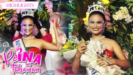 Catrina Antonio as ReiNanay Of The Day | It's Showtime Reina Ng Tahanan