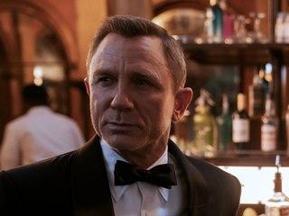 """""""Keine Zeit zu sterben"""" (OV): Neuer James-Bond-Trailer"""