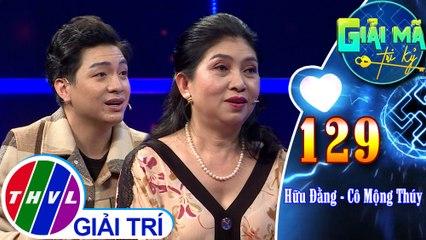 Gặp gỡ diễn viên Hữu Đằng và mẹ của anh - Cô Mộng Thúy trong chương trình Giải mã tri kỷ