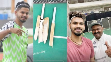 PL 2021: Great news for IPL Table toppers Delhi Capitals, Iyer starts training with Pravin Amre