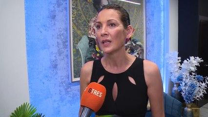 """Remedios Cervantes se pronuncia sobre el divorcio de Paloma Cuevas: """"ahora tienen que hacer su vida y ser felices, que se lo merecen"""""""