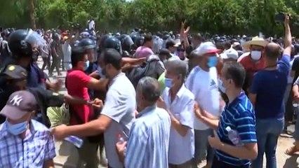 Puccs Tunéziában: a világ aggódva figyel