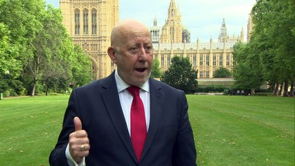 Labour: Government crime plan an 'utter charade'